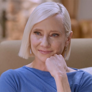 Anne Heche Hollywood Medium 409